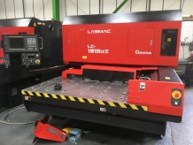 AMADA LASER LC 1212 A II STOCK NO 01679 YEAR 1996