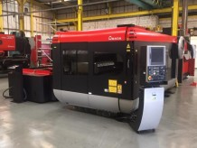 AMADA LASER MODEL LC3015 F1  NT 4KW STOCK NO 01761