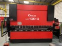 HFT 1303  STOCK NO 01692 USED AMADA PRESS BRAKE